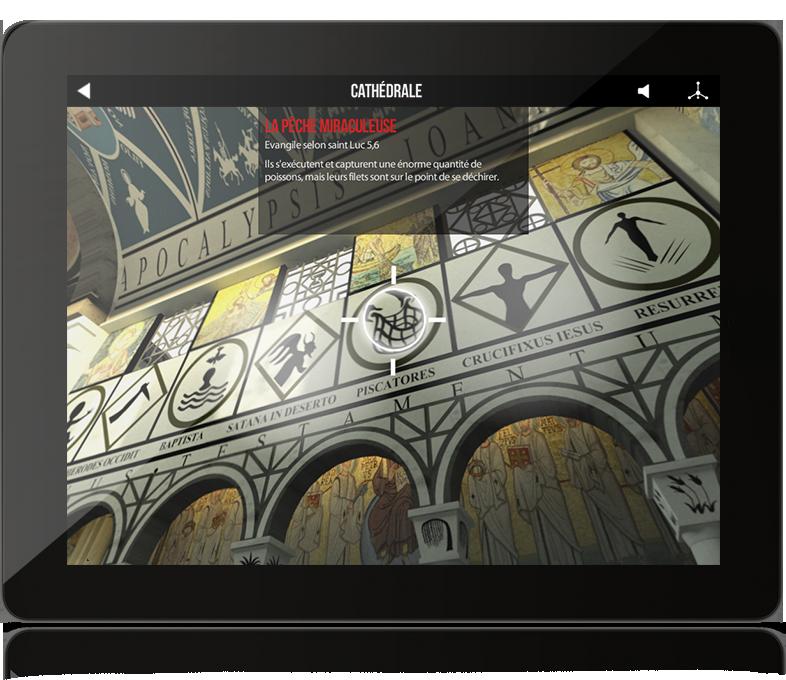 BibleWorld – La cathégdrale virtuelle