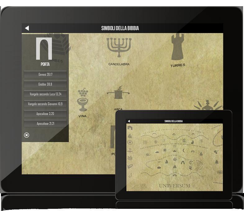 BibleWorld - i simboli della Bibbia