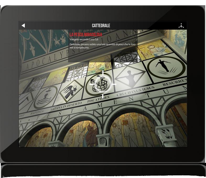 BibleWorld - La cattedrale virtuale
